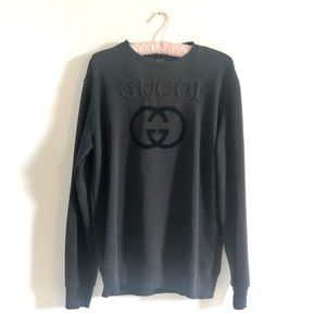 Gucci | Embossed Sweater